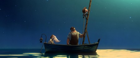 La Luna; disney; disney pixar; pixar; pixar short;
