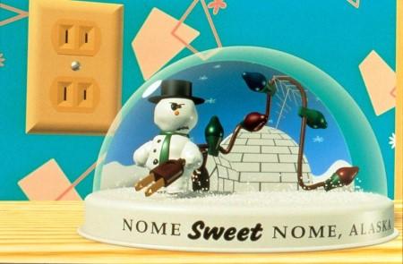 Knick Knack; disney; disney pixar; pixar; pixar short;
