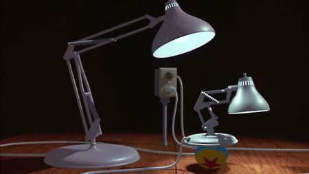 Luxo Jr; disney; disney pixar; pixar; pixar short;