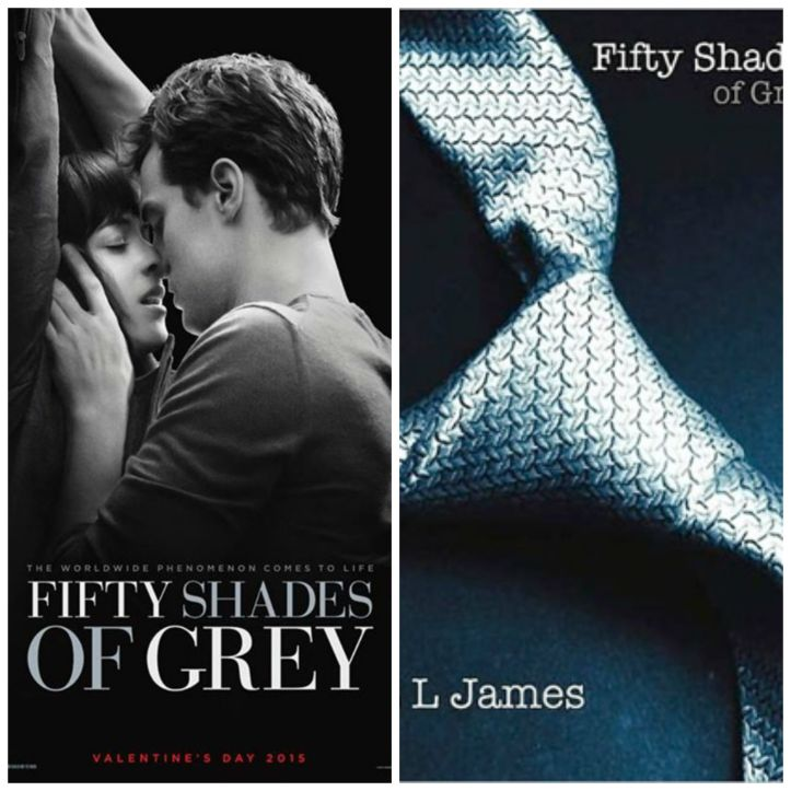 50 shades, 50 shades of grey, fifty shades of grey, christian grey, book, film, adaptation, movie, cinema, novel
