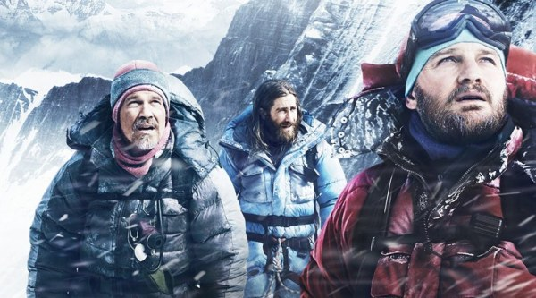 everest, everest movie, movie, film, review, mountain, mount everest, jason clarke, josh brolin, jake gyllenhaal