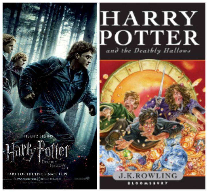 harry potter, hogwarts, wizard, magic, book, film, adaptation, movie, cinema, novel
