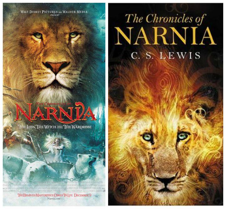 narnia, chronicles of narnia, aslan, CS Lewis, book, film, adaptation, movie, cinema, novel