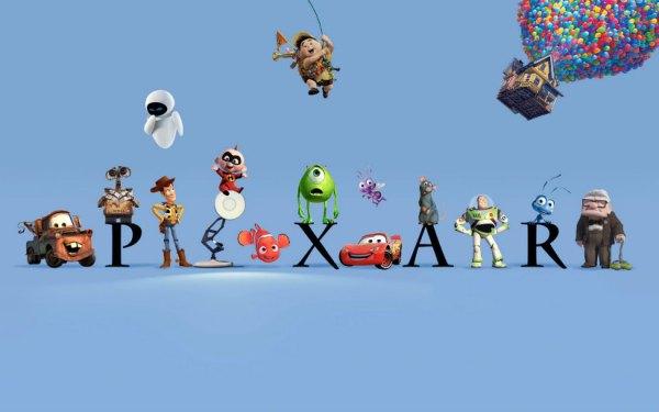 pixar, disney, disney pixar, toy story, finding nemo, disney