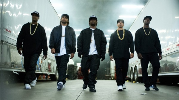 straight outta compton; eazy-e; dr dre; ice cube; nwa; rap music; hip hop; hip hop music; film; music biopic; biopic;