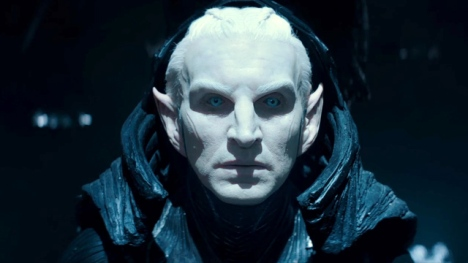 malekith, thor, thor the dark world, christopher eccleston, dark elf