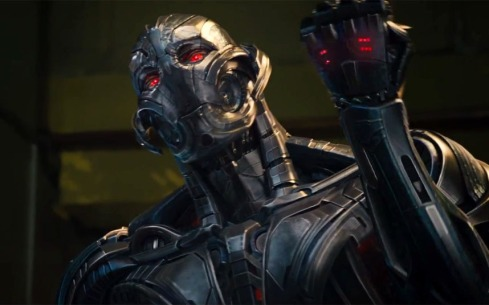 ultron, age of ultron, ultron bots, james spader, avengers, avengers age of ultron