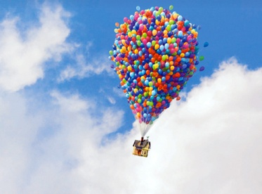 disney, disney pixar, pixar, pixar studios, animation, animated, up, carl, russell