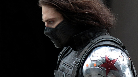 winter soldier, the winter soldier, captain america, bucky barnes, sebastian stan
