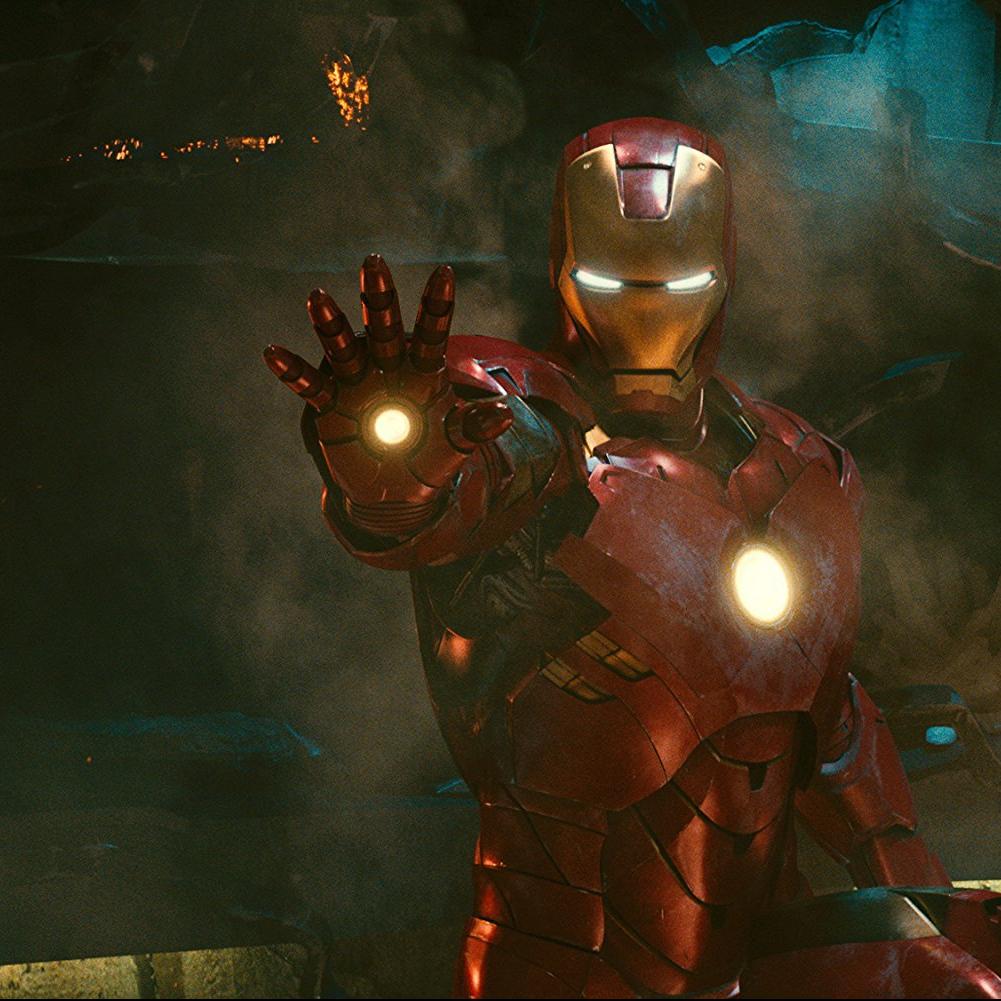 Mcu Retrospective Iron Man 2 2010 Sarah Saw A Movie